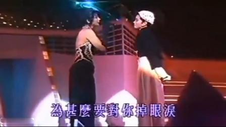 叶倩文与梅艳芳同唱《往事只能回味》谁更高一筹?