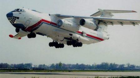 传来喜讯!中国涡扇18发动机亮相,将解决空军大飞机燃眉之急