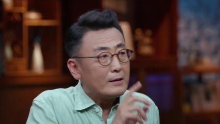 窦文涛:小时候缺乏性教育闹笑话