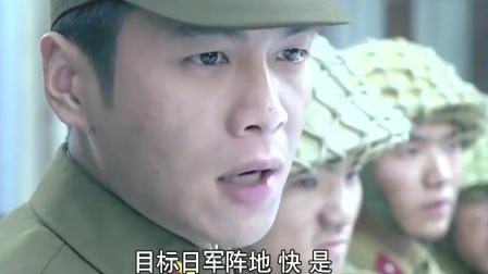 周卫国一眼看出狙击手,救了首长一命,结果首长直接提拔他当团长