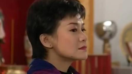 刑事侦缉档案:余碧玲告高婕阿姨蓄意谋杀,翟永田出手相助