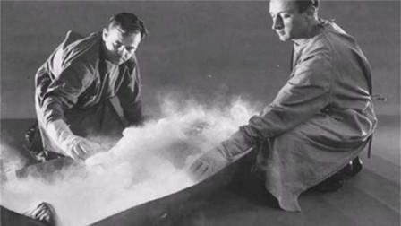 世界上第一个冷冻人:身体冷冻50年,网友:解冻后会怎么样?