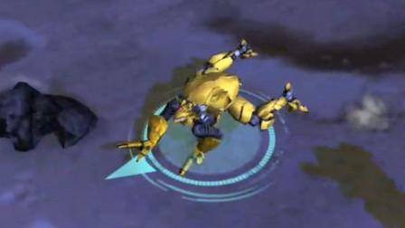 洛洛历险记机战王:金爪神这是个什么虫游戏