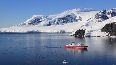 南极和北极哪一个更冷,为何会有这么大的温度差?今天算长见识了