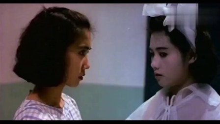 蜜桃女神李丽珍本色出演的一部老电影,那时的她扮演女鬼清纯可爱