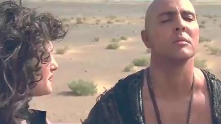 木乃伊1 1999年的电影特效 过了17年看着非常炫酷的 !