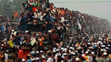 印度人问,中国赶上印度需要多久?印度教授这样回答,如他所言?