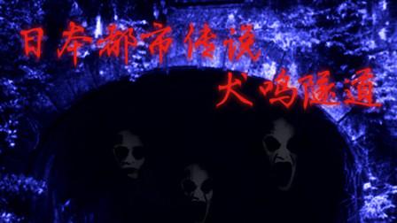 """日本8大都市传说,神秘诡异的""""犬鸣隧道"""",高能慎入"""