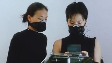 《我爱777》中国最早的特工电影,舒淇主演,至今没能超越