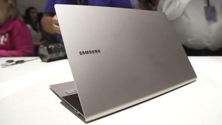 三星骁龙8cx超极本Galaxy Book S发布 ARM再度来袭
