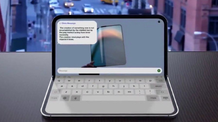 苹果正开发可折叠iPhone 2021年苹果或先推出可折叠iPad
