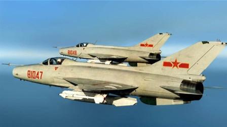 从50年前的几百架到今日几十架,中国战机出口如何再现辉煌