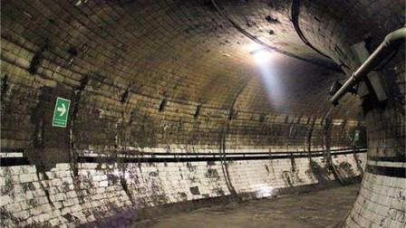 """世界上最""""恐怖""""的3条隧道,中国也有上榜,最后一条无人敢进"""