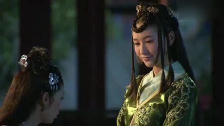 明珠游龙:张宝珠是个爱哭鬼,自认为自己配不上皇上