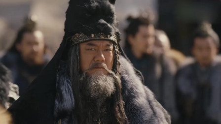 《九州缥缈录》脸上有烙印的,不是奴隶,就是畜生,苏玛好惨