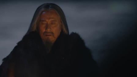 《九州缥缈录》刘昊然大半夜离家出走,这真是神选中的人呢!