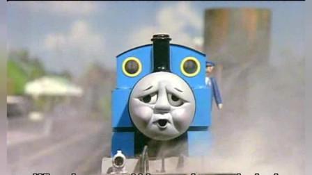 勇于尝试不害怕《托马斯和他的朋友们》第一季06集(1984年)
