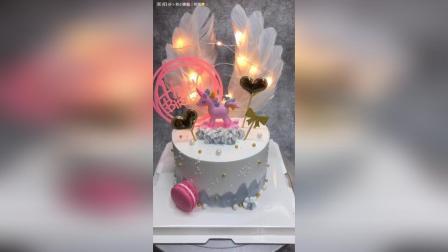 美拍视频: 生日蛋糕