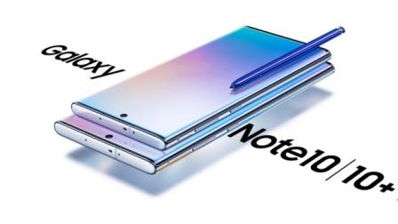 科技美学现场  2分钟看完三星Note10系列国外发布会