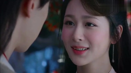 锦觅答应跟润玉取消婚约,旭凤霸气拥吻她,发喜糖了!