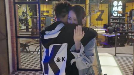 苏澄领队带泪决别K&K俱乐部,跟这里的设备及成员好好告个别!