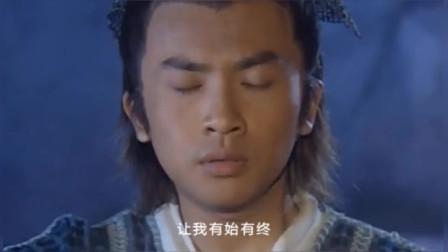 金学峰的经典歌曲《心爱》,很多人都听过,还记得倚天屠龙记吗