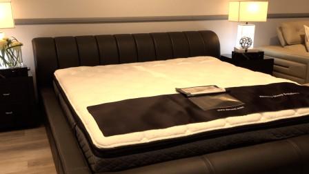 如何挑选一个能保护脊椎的床垫