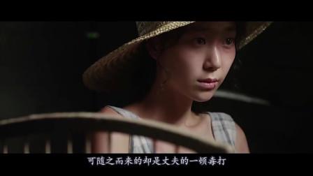 3分钟看韩国电影《晚春》,难受到喘不过气
