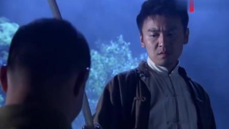 飞哥大英雄:日本人大放厥词要决斗,结果被梁飞一刀致命