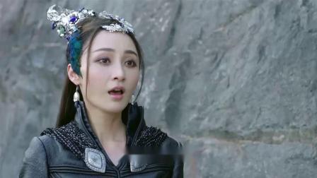 南客找到秋山君,故意和他打斗,说别人稀罕的东西她偏要拿走!