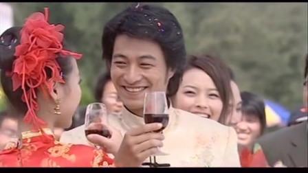 秀秀与永吉成功举办婚礼,结为百年之好
