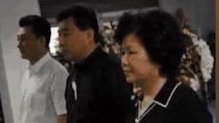 李咏葬礼细节首次公开,全程60分钟,由8位亲人亲自送行