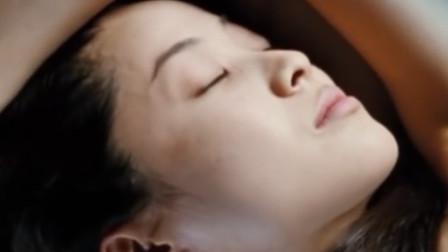 三分钟看完日本惊悚片《阴兽》,女人真是深不可测的东西