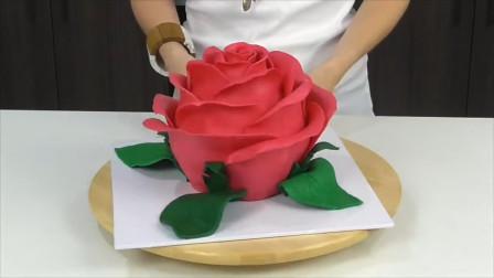 脑洞大开的创意蛋糕合集,每一款的味道都不同,孩子的最爱呀
