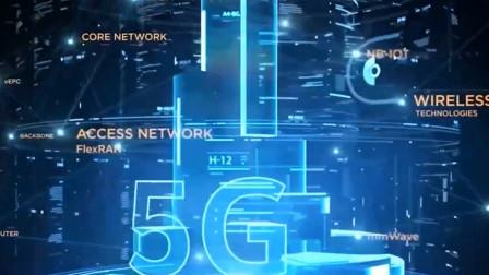 受多重因素影响,刚起步的5G,网速或许没有你想