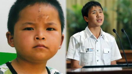 汶川地震时,那两位救人的小英雄,如今一个成大明星,一个却入狱