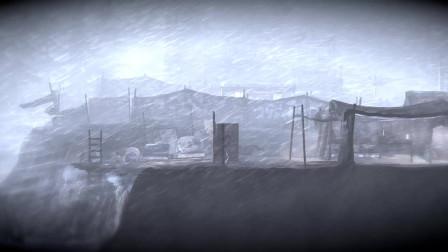 [安少]这是我的战争DLC余烬暗燃初见-1我爷爷是一个艺术家,我是太空人