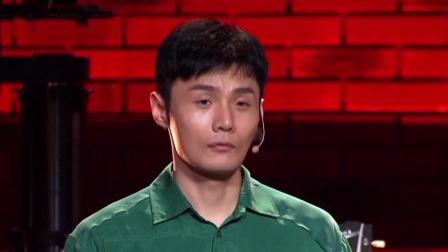 《一起樂隊吧》神級鼓手安雨驚艷出場,汪峰和李榮浩都贊不絕口齊打call