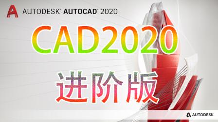 CAD2020参数化详细讲解03-参数/标注约束讲解