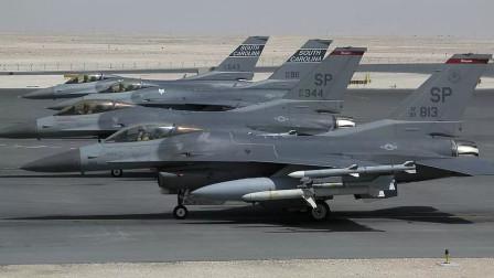 战场练兵,驻日韩美军战机回国参加红旗军演!
