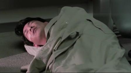 香港经典动作片《亡命鸳鸯》,有没有看过的,真的精彩