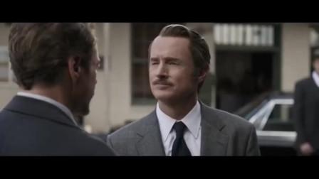 《复联4》托尼见到父亲,不可描述的心情!高清字幕