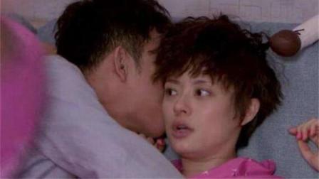 孙俪和张译拍吻戏,不料被邓超看见,下一秒他的反应是我一年笑点