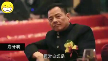 香港北角14K话事人炳环不再问江湖事!太子豪自认是崩牙驹最得力助手