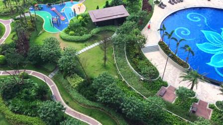 惠州旅游景点巽寮湾和双月湾两天游玩视频