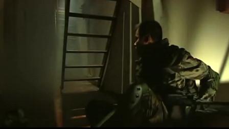 士兵突击:成才一个人一支枪竟挡住了整个进攻小组,把高城都给打懵了!