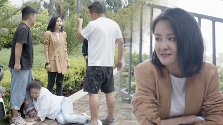 陈翔六点半:女孩应聘奇遇,照顾小孩老人后得到最美好的工作!