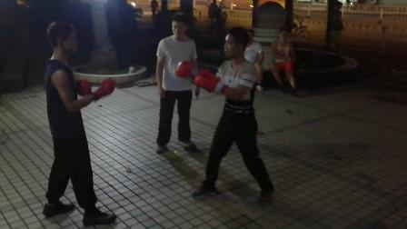 20190809南北广场训练(1)
