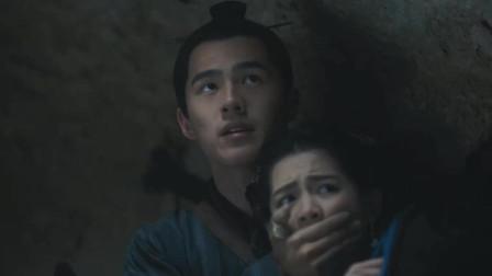 《九州缥缈录》吕归尘和小舟都抱在一起了,羽然怎么办?