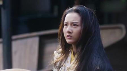 """《九州缥缈录》吕归尘叫羽然""""公子"""",羽然头发一甩,老娘女的!"""
